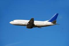 пассажир самолета Стоковые Фотографии RF