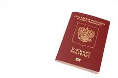 пасспорт Стоковое фото RF