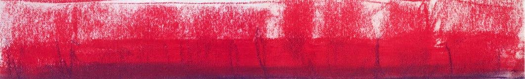 пастель меню штанги Стоковые Фото