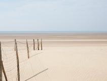 пастель пляжа Стоковое фото RF