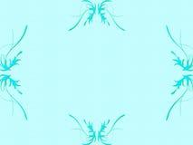 пастель предпосылки голубая Стоковые Фото