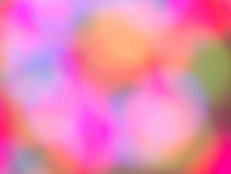 Пастельная абстрактная красочная предпосылка Стоковые Изображения RF