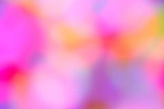 Пастельная абстрактная красочная предпосылка Стоковое фото RF