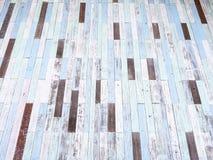 Пастельная деревянная текстура стены Стоковое фото RF