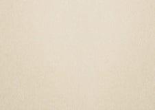 Пастельная нейтральная предпосылка бумаги картины моды цвета песка Стоковое Изображение