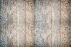 Пастельная древесина вне старая текстура планок Стоковая Фотография