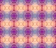 Пастельное геометрическое pattern_2 бесплатная иллюстрация