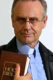 пастор Стоковые Изображения RF