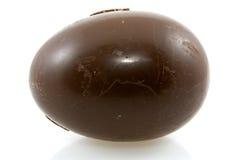 пасхальное яйцо шоколада Стоковое Фото