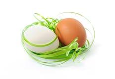 пасхальное яйцо стоковое фото rf