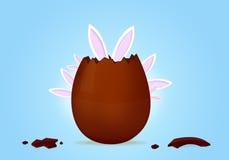 пасхальное яйцо Стоковое Изображение RF