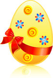 пасхальное яйцо Стоковые Изображения