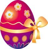 пасхальное яйцо Стоковые Изображения RF