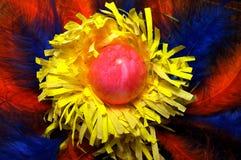 пасхальное яйцо Стоковая Фотография RF