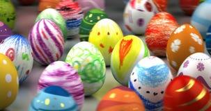 Пасхальные яйца танцев