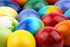 пасхальные яйца 1 Стоковые Фотографии RF