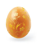 пасхальные яйца Стоковая Фотография