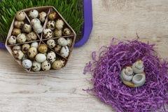 Пасха, праздник весны Стоковые Изображения