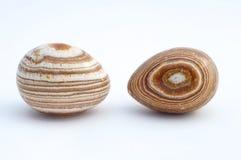 2 пасхального яйца Стоковые Изображения RF