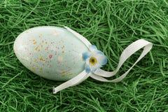 Пасхальное яйцо 1 стоковое изображение rf