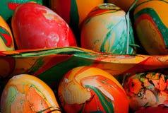 Пасха eggs-11 Стоковое Изображение