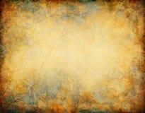 патина grunge предпосылки Стоковая Фотография RF