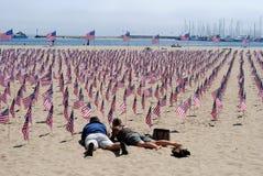 патриотическо Стоковое Фото