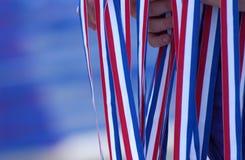патриотическо Стоковая Фотография RF