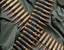 патроны Стоковые Фотографии RF