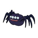 паук шуточного шаржа пугающий Стоковое Изображение