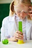 Пахнуть жидкость Стоковое фото RF