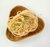 Пачки макаронных изделий спагетти Стоковые Изображения RF
