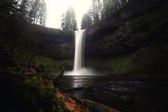 падает Орегон на юг Стоковые Фотографии RF