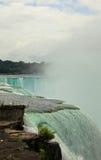 падает положение парка niagara Стоковое Фото