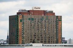 Палата стационарной больного Charité Стоковое Изображение