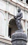 Палач скульптуры Стоковое Фото