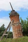 падая башня Стоковые Фото