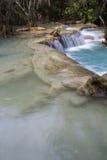 падая вода стоковое фото