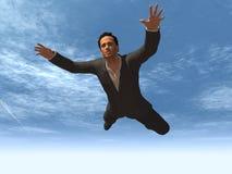 падение освобождает Стоковая Фотография RF