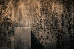 Падение тени стоковое изображение