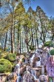 Падения воды Bomun Стоковая Фотография