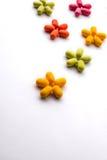 Падения конфеты Стоковое Фото