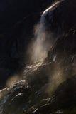 Падения места рождения Графство больше og Romsdal Норвегия Стоковые Изображения