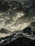 Падения моря Стоковые Изображения RF