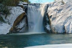 Падения реки лося Стоковое Фото