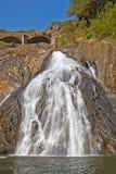 Падения Dudhsagar Стоковые Фотографии RF