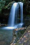 Падения Grotto Стоковые Изображения RF