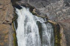 Падения Palouse, WA Стоковая Фотография RF