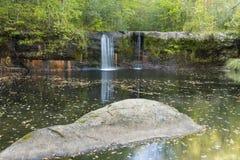 Падения Wolf Creek Стоковое Фото