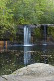 Падения Wolf Creek Стоковое Изображение